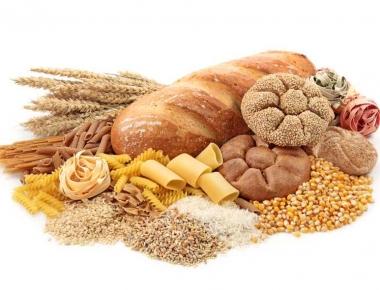 לחם ודברי מאפה