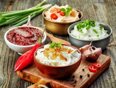 ממרחים דלי פחממות לחולי סוכרת