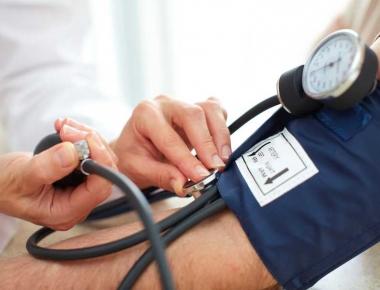 בדיקת לחץ דם