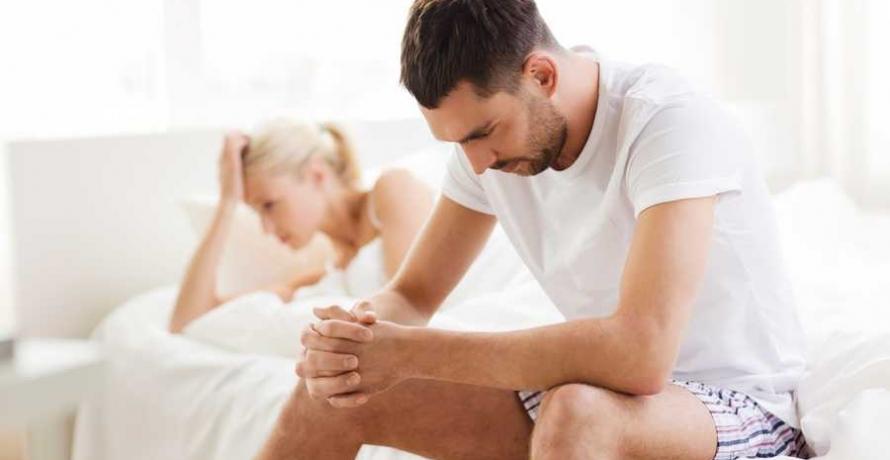 טיפול טביע באימפוטנציה