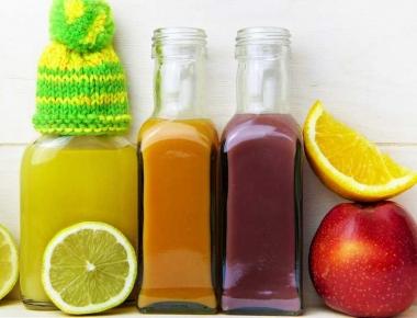 מיצי פירות